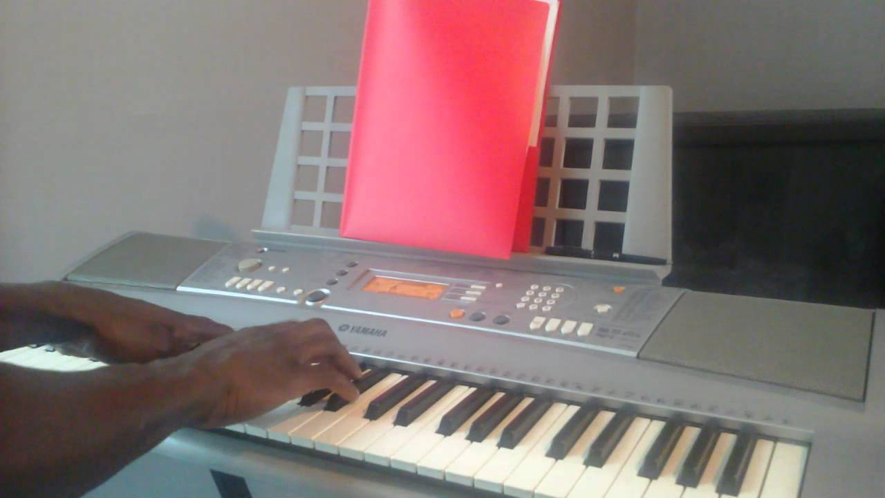 Hallelujahyou have won the victory piano youtube hallelujahyou have won the victory piano hexwebz Images