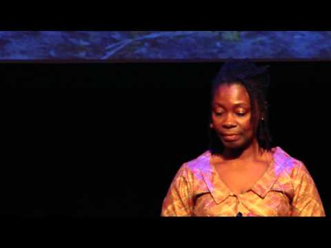 Empowering Entrepeneurs in the Ivory Coast | Antoinette Botti | TEDxTrondheim