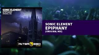 Video Sonic Element - Epiphany [Trance] download MP3, 3GP, MP4, WEBM, AVI, FLV September 2018