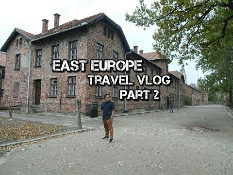 Travel Vlog Eropa Timur PART 2 | Hungary - Slovakia - Poland