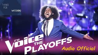 Davon Fleming I Am Changing Audio Official The Voice