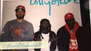 Lil Wayne x 2 Chainz Talks Collegrove and Wayne Announces Dedication 6.
