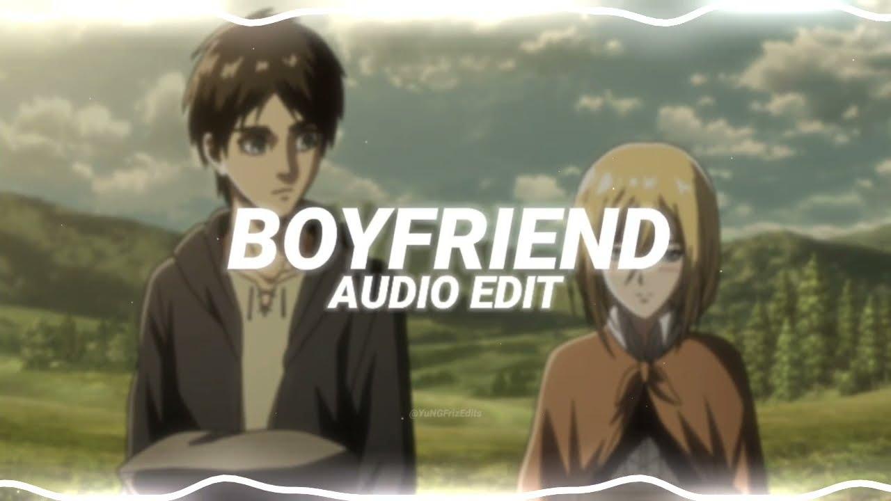 Download boyfriend - justin bieber [edit audio]