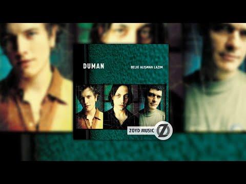 Duman - Belki Alışman Lazım / Full Albüm (2002)