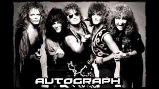 Autograph - You Can
