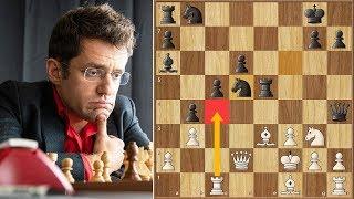The Final Boss || Aronian vs Carlsen || FIDE Chess.com Grand Swiss