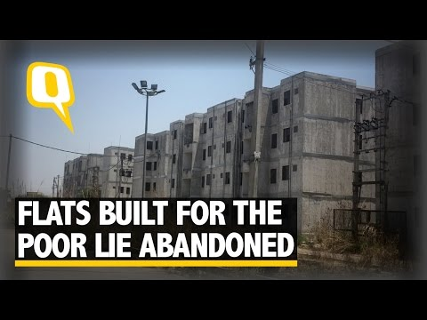 The Quint: Has Delhi Government Failed To Shelter The City's Slum Dwellers?