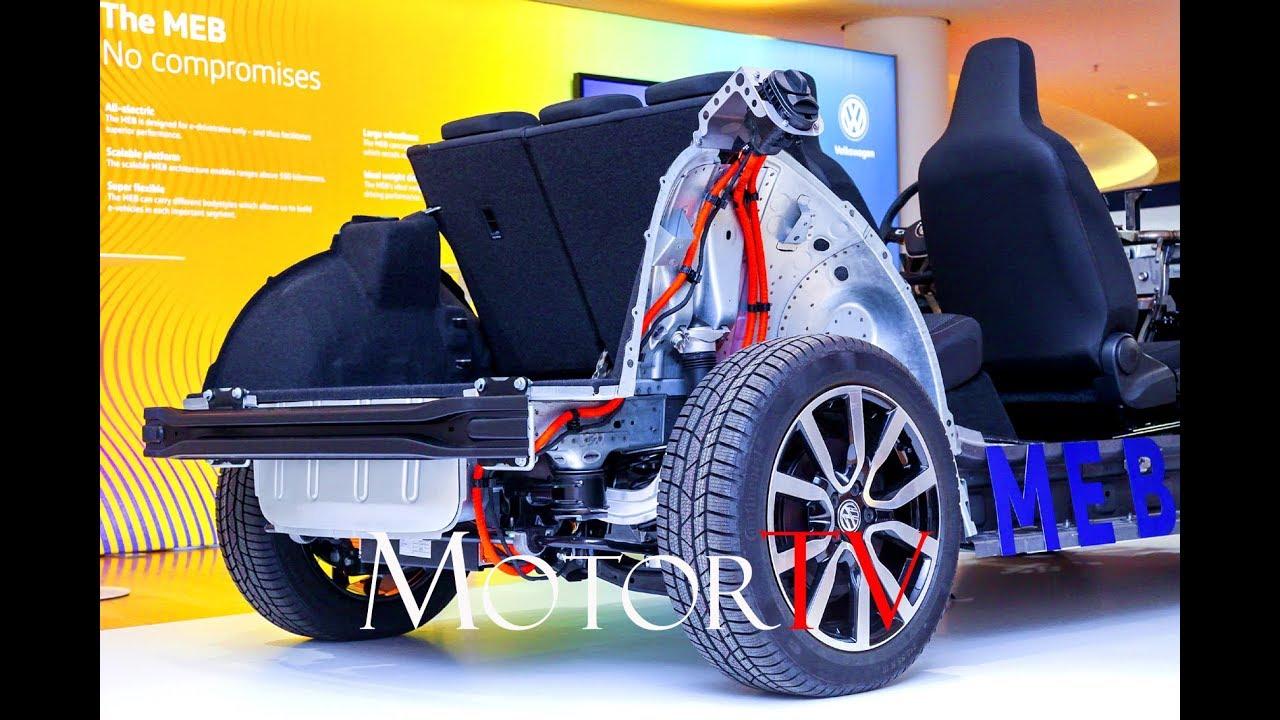 Volkswagen Vw Emobility