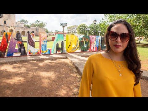 Las letras de Valladolid - Entrevista con Carolina Carrillo