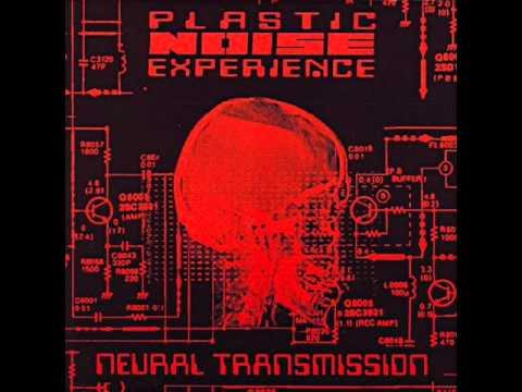"PLASTIC NOISE EXPERIENCE - ""Memory Flow"""