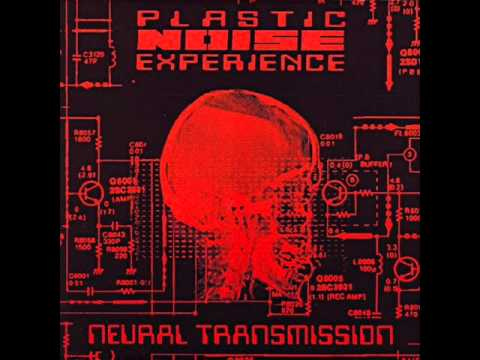 PLASTIC NOISE EXPERIENCE -