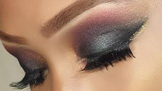 bh cosmetics smokey eye