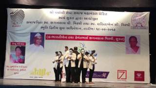 tu bhoola jise airlift parents theme dance performance