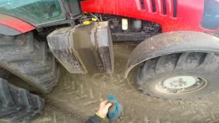 видео Дизельное масло для трактора МТЗ Беларусь