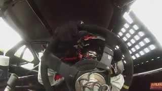 Dalton Sargeant NASCAR Late Model Test