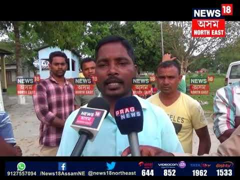 Woman Gang-Raped in moving Truck in Assam