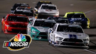 NASCAR Xfinity Series at Las Vegas | EXTENDED HIGHLIGHTS | 2/23/2020 | Motorsports on NBC