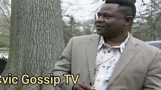 isee-cvic Gossip TV CHIEF SIR OMO RANTAS OCHENDO 2019