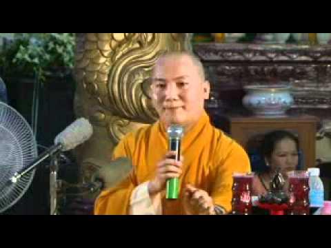 Chuyen Hoa Muon Phien 1/2 - DD Thich Phuoc Tien
