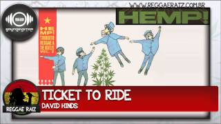 David Hinds - Ticket to Ride