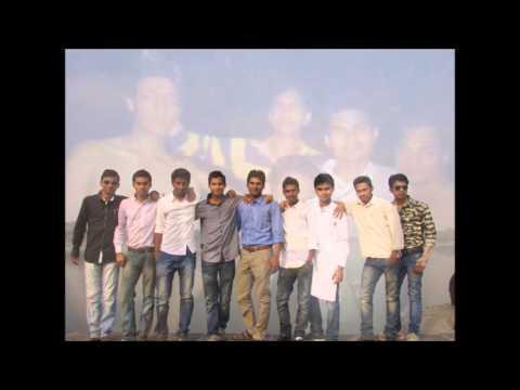 LIT Nagpur batch-2016  yaadein 2k16