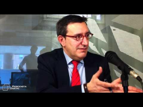 Periodista Digital entrevista a Juan Luis Moreno, presidente de MediosOn, 21 Febrero 2011