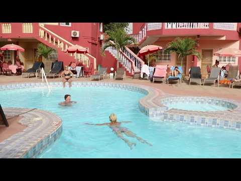 Baobab Holiday Resort- ViewGambia
