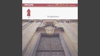 Mozart: Symphony No.29 in A, K.201 - 4. Allegro con spirito