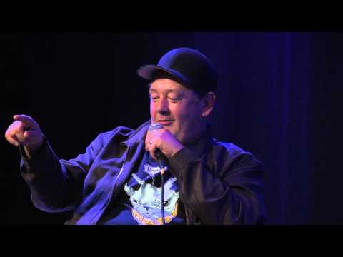 Richard Herring's Leicester Square Theatre Podcast with Johnny Vegas #71