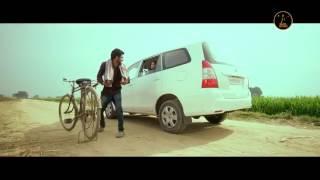 Nakhra Ninja Full Video Latest punjabi song   YouTube mp4