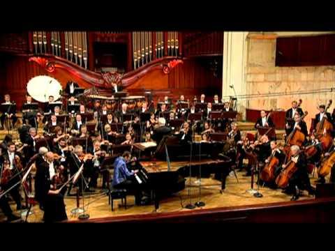 Antoni Wit - Szymanowski: Symphony No.4, Op. 60 'Symphonie Concertante' Warsaw Philharmonic