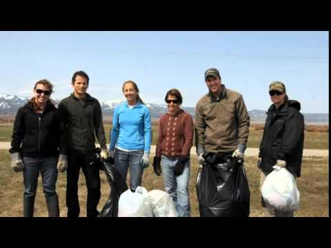 Teton Regional Land Trust Celebrates Earth Day