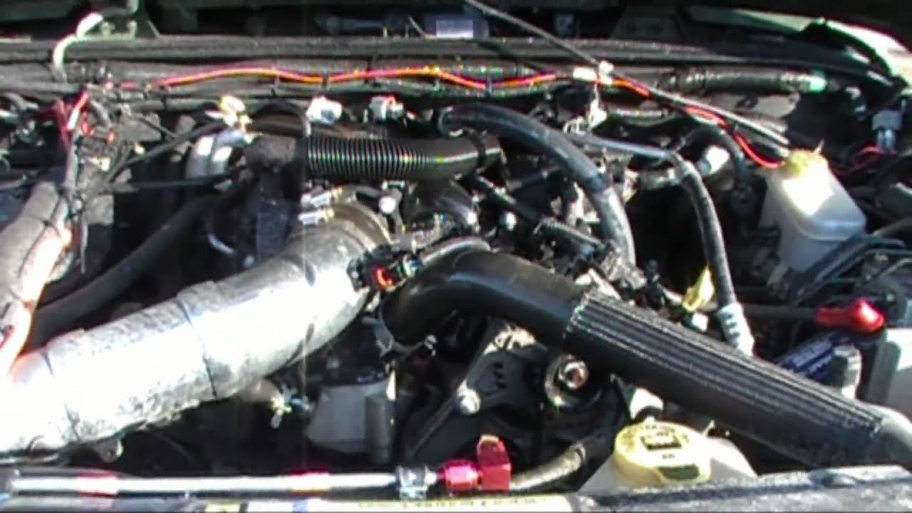 Race Car Fire Suppression System Installation