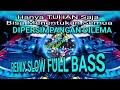 DJ DI PERSIMPANGAN DILEMA REMIX TIKTOK 2020 FULL BASS | DJ HANYALAH TUHAN SAJA BISA MENENTUKAN SEMUA