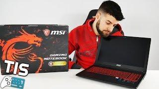 Ο Κόκκινος Δράκος σε Τιμή Κόλαση! MSI GL62M 7REX