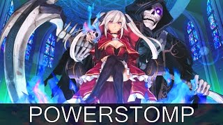 【Powerstomp】Eufeion Vs Vital Bass - Dance With The Devil