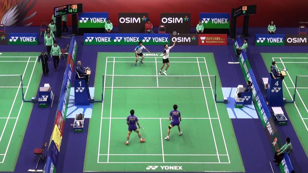 HK Open SS 2013 MD QR CHAN Dick Long OR Chin Chung HKG Terry