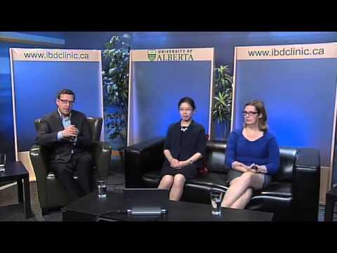 IBD Clinic at the University of Alberta  - IBD &  Pregnancy (short)
