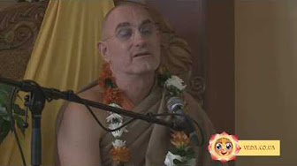 Шримад Бхагаватам 10.14.7 - Бхакти Видья Пурна Свами