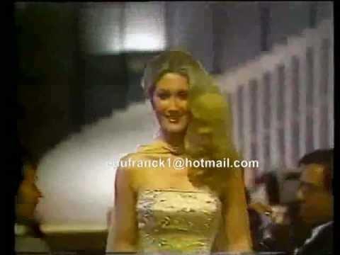 PASARELA FINAL SRITA MEXICO 1977,,,,,,