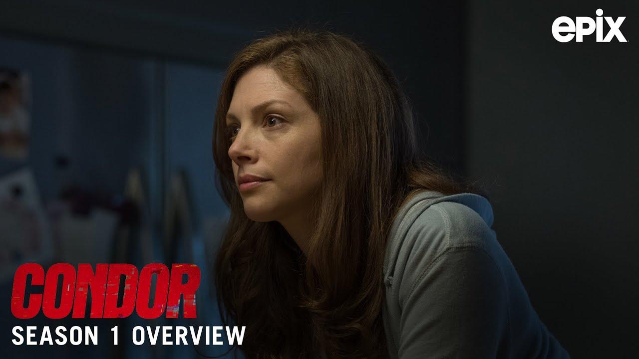 Download Condor (EPIX 2021 Series) Season 1 Overview
