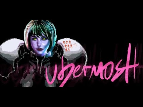 Ubermosh - Blade Saint |