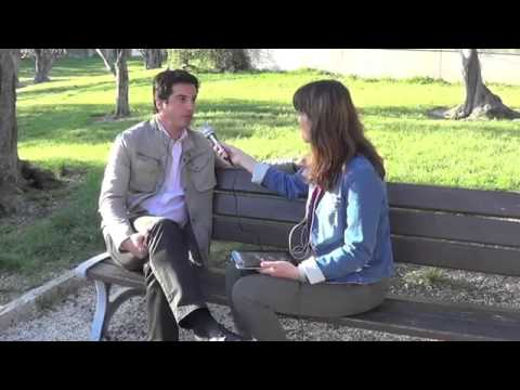 """NICE LA BELLE"" Interview de Stan Palomba - Reportage Radio Côte d'Azur - Mai 2013"