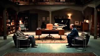 Hannibal - A Killer's Legend Reborn Trailer with Mads Mikkelsen