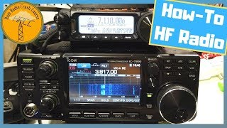 How-To Get Started In HF Radio and Get Your General License