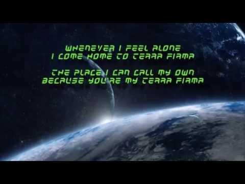 Terra Firma   by Todd Rundgren