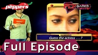 Pep Games - Pep Games - VJ Rajiv - Tamil Cinema Quiz - February 13th, 2015