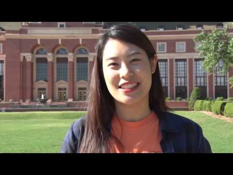 International Students Welcome Their Peers