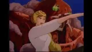 Nausicaä (Kaze no tani no Naushika 1984) - trailer