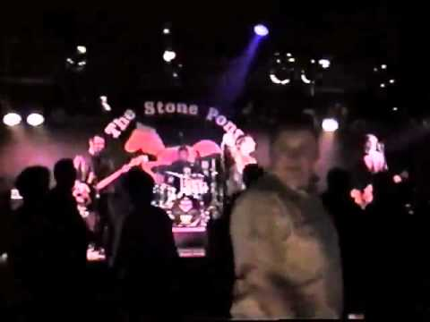 Love Saves the Day - Performance at the Stone Pony